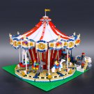 Lepin 15013 Creators The Carousel 3263PCS - Free Shipping