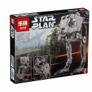 Lepin 05052 Star Wars The Empire AT-ST Robot 1068pcs - Free Shipping