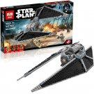 Lepin 05048 Star Wars The TIE Striker 543pcs - Free Shipping