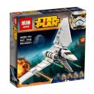 Lepin 05057 Star Wars The Imperial Shuttle 937pcs - Free Shipping