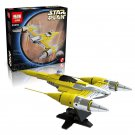 Lepin 05060 The Rogue One USC Naboo Style Fighter 187Pcs - Free Shipping