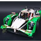 LEPIN 20003 The 24 hours Race Car Technic Series 1249pcs - Free Shipping