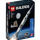 Lepin 37003 The Apollo Saturn V Launch Vehicle 1969Pcs - Free Shipping