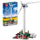 Lepin 37001 The Vestas Windmill Turbine 873pcs - Free Shipping