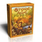 Stone Age Super Classical Board Table Game Family Party Gift - Free Shipping