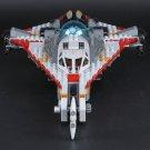 Lepin 05113 Star Wars The Arrowhead 800Pcs - Free Shipping