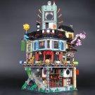 LEPIN 06066 Ninjago City Masters of Spinjitzu Building 4953pcs - Free Shipping