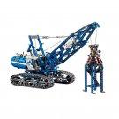 Lepin 20010 The Crawling Crane Technic Series 1401Pcs - Free Shipping