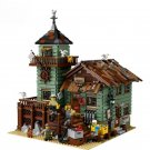 Lepin 16050 The Old Fishing Store 2109pcs - Free Shipping