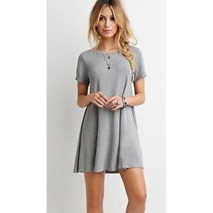 Olive & Oak Women's Summer Sun Dress~Gray~Sz-S~NEW~ret-$50