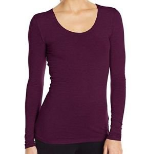 Weatherproof Women's 32 Degrees Heat Long Sleeve Base Layer Shirt~Sz-S,M & L~NWT