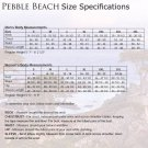 Pebble Beach Men's Athletic Golf Pullover 1/4 Zip Jacket~Green~Sz-M~NWT
