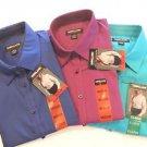 Kirkland Women's L/S Non Iron Stretch Blouse Shirt~Various Sizes & Colors~NWT