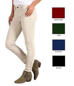 Calvin Klein Women Power Stretch Straight Leg Jeans~2,4,6,8~NWT