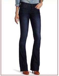 Lucky Brand Women's Sofia Boot Stretch Jeans~Sz-6/28 x 29~NEW~ret-$99