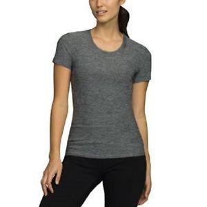 Weatherproof 32 Degrees Cool Ladies Athletic Short Sleeve Top Shirt~Sz-M~NWT