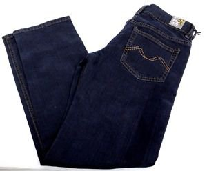 Urban Star Boy's Adjustable Waist Stretch Relaxed Fit Jeans~Sizes-6, 7, 8~NWT