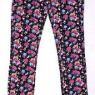 VIGOSS JEANS Girl's Skinny Knit Legging Pants~Adjustable Waistband~Sz-7~NWT