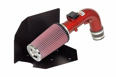 K&N Typhoon Performance Air Intake System 69 Series Fits Toyota 69-8753TR~NEW