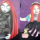Halloween SALLY Nightmare before Christmas Infant Costume Set~Size~12-18 mo~NWT