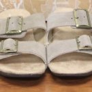 Jeep J-41 Women's Pingree Suede Buckle Slip On Sandals~Variety of Sizes~NWT