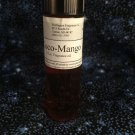 Coco Mango  fragrance oil one half ounce with glass dropper