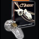 Male Chastity Device With 5 Size Penis Ring,Cock Cages
