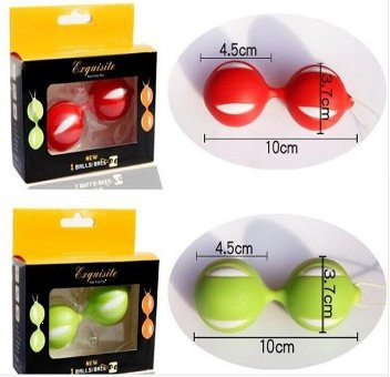 Reduction Yam ball Tight Vaginal dumbbell smart balls shrink Vaginal ball For women