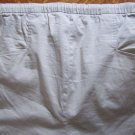 IM stretch size medium maternity pants lightweight cotton EUC pregnancy comfort
