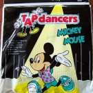 """TAPDANCER Mickey Mouse mylar balloon 21""""x30"""" party NIP large helium vintage"""