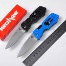 Multi Function Knife Kershaw Pocket Folding Knife 8CR13MOV Blade Survival Tactical Hunting Knif
