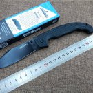 10 types est CS VOYAGER series folding knife utility survival knife hunting tactical outdoor ca