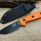 ESEE 3 Rowen Fixed Blade Knife 7Cr17Mov Steel G10 Handle Tactical Camping Survival Knives Outdo