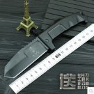 EXTREMA RATIO - RAO Folding Blade Tactical Knife Stainless Steel Camping Knives 440C Blade Outd