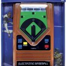 Electronic Retro Sports Game Baseball Games New In Box
