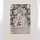 "Matisse Henri ""Spain daughter of Mantera"" Very Rare Lithograph"