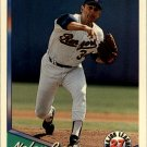 1994 Topps #34 Nolan Ryan - NM in case