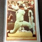 MICKEY MANTLE NEW YORK YANKEES 1985 COLLECTOR SERIES BY K / TCG