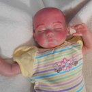 """Reborn Baby Doll Girl """"Jordan"""""""