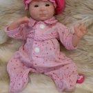 "Reborn Baby Doll Girl ""Emma"""