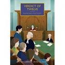 Verdict of Twelve by Raymond Postgate  Paperback