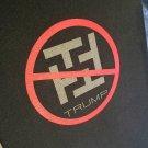No Nazis No Trump - RESIST TRUMP FASCISM - Premium Sueded Shirt SIZE XL