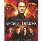 Angels & Demons with Tom Hanks