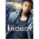 iRobot - Will Smith - Wide Screen