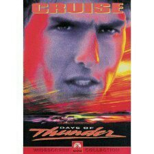 Days of Thunder - Tom Cruise - Wide Screen Collection