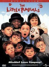 The Little Rascals - Widescreen