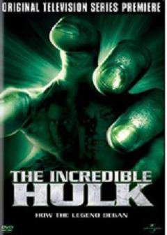 The Incredible Hulk - How The Legend Began