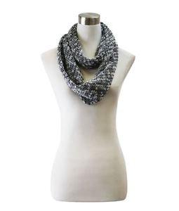 Luxury Soft Knit Infinity Scarf