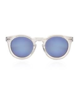 Trendy Sunglasses with Round Lens