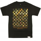 Diamond Supply Co NYC Excess T-shirt Black